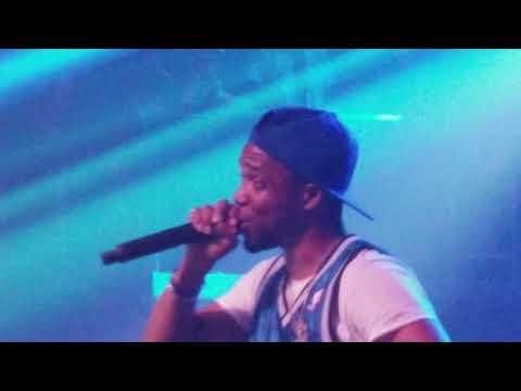 Curren$y Live the venue Orlando Florida 11/4/17