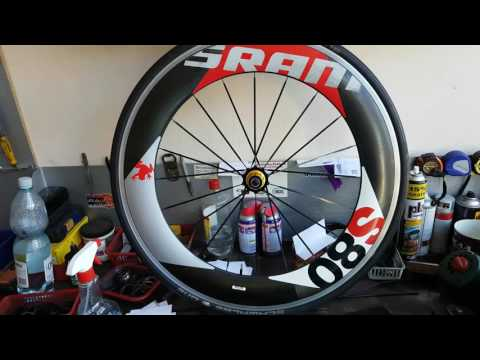 SRAM S80 SRAM S60