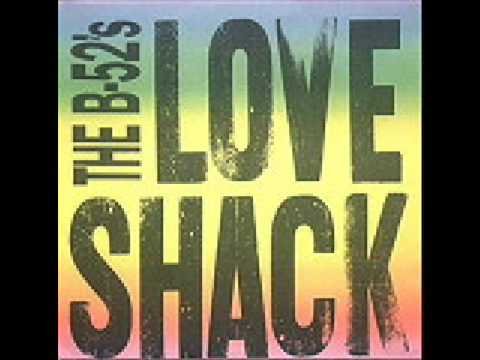 The B52s Love Shack