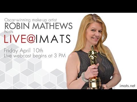 Live@IMATS Pro Event