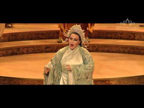 Turandot - Royal Opera House Muscat