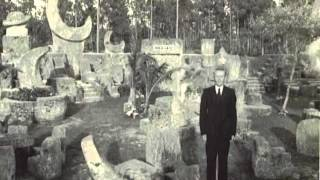 Coral Castle Mystery Revealed. The Leedskalnin Ley Line