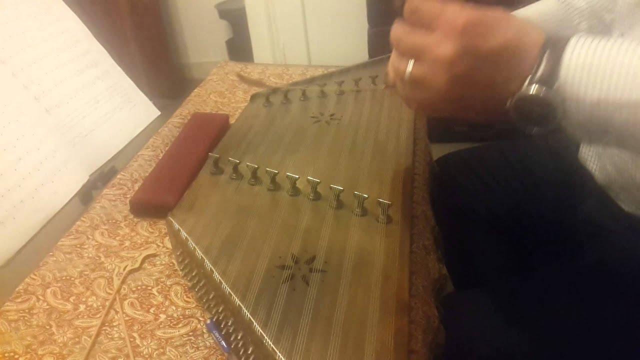 دانلود آهنگ محلی جونی جونی سنتور