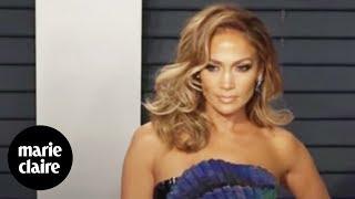 Jennifer Lopez recibirá el Premio al Icono de la Moda