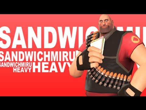 Sandwichmiru