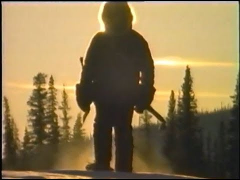 Desafiando Alaska - National Geographic 1992