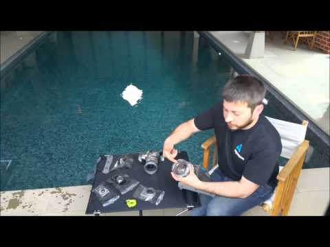 Aquapac - Submersible Camera Cases