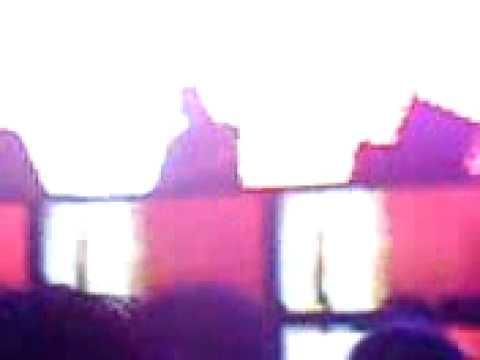 TIESTO en ^Puebla  10/12/08 - Feel the rhythm