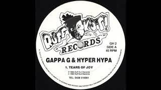Gappa G & Hyper Hypa - Information Centre