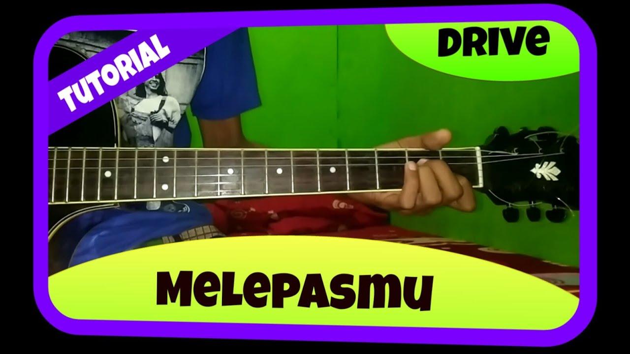 Melepasmu video tutorial gitar drive