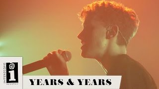 "Years & Years | ""King"" 