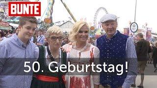 Stefan Effenberg - Rührende Liebeserklärung an seine Claudia  - BUNTE TV