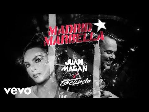 Juan Magán, Belinda – Madrid X Marbella