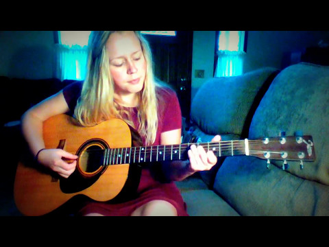 I Don't Care- Marianne Jean Wilson (original)
