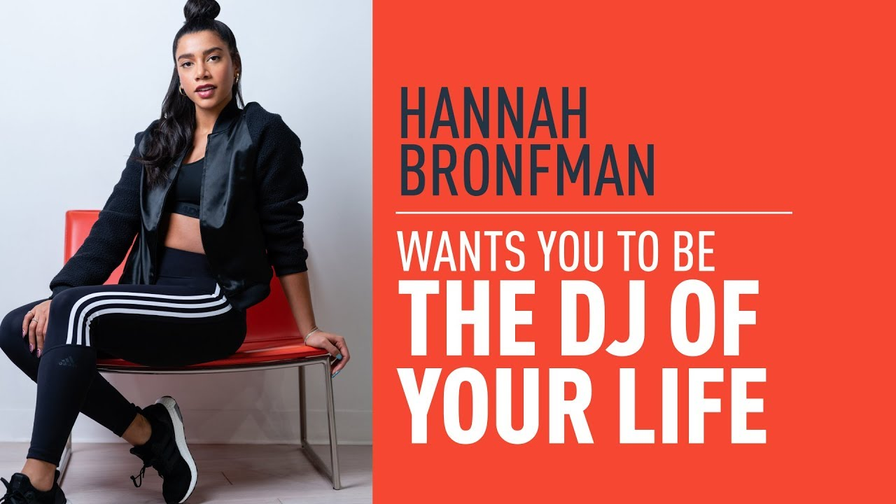 Hannah Bronfman Does the Work and It Feels Good | 24Life