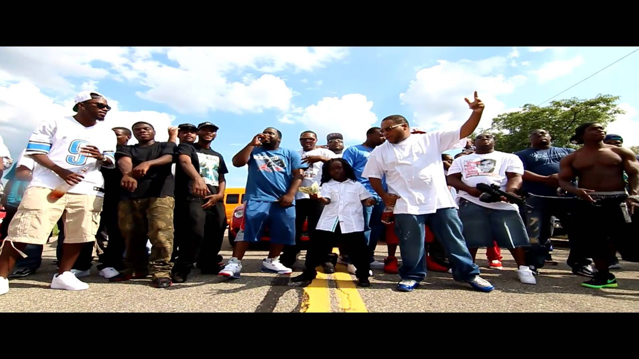 Download VDF PAPERBOIS - DAY ONE NIGGAS (Dir. by SuppaRay)