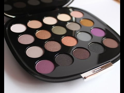 Marc Jacobs Free Spirit Style Eye Con 20 ( Holiday Palette 2015)