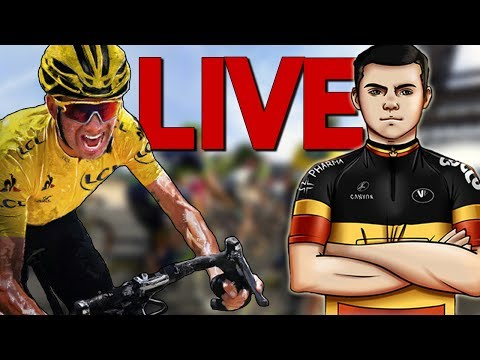 """PRO CYCLING MANAGER 2017 MULTI !! """"Team Styros"""" - PRO CYCLING MANAGER 2017 MULTI !! """"Team Styros"""""""