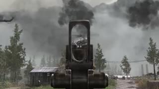 Hardcore'owe zagrajmy w: Call of Duty 4: Modern Warfare - Akt 2 Misja 4