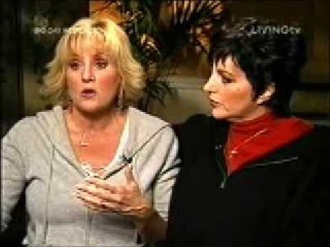 Lorna Luft & Liza Minnelli - Tale of Two Sisters (Judy ...