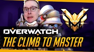Overwatch | The Climb to Masters - Ranked Tips and Advice!