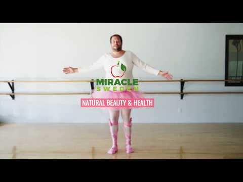 Miracle Sweden – Vitamins & Supplements