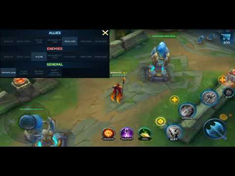 heroes evolved apk mod 2018