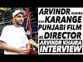 Arvindr Khaira will direct Punjabi Film soon ! | Interview | DAAH Films