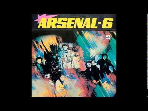 Arsenal: Arsenal-6 (Russia/USSR, 1991) [Full Album]
