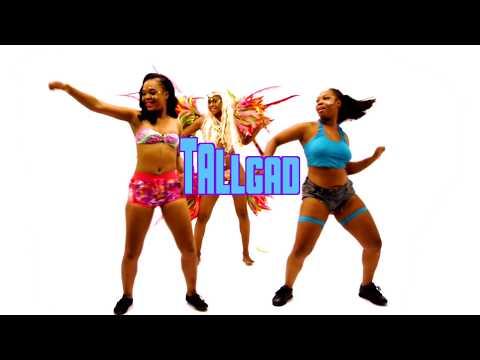 TallGad - Big Bumpa [Official Music Video]