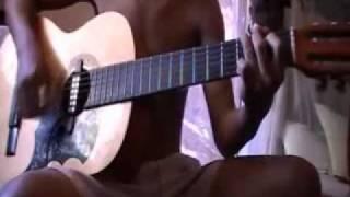 Samoela-Hafaliana foana ( guitare cover)