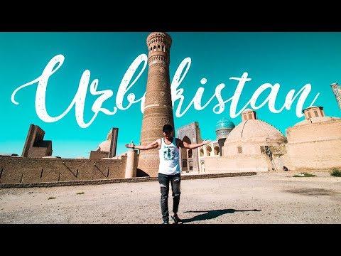 Uzbekistan Bukhara Samarkand Central Asia Tashkent | Parviz Dov