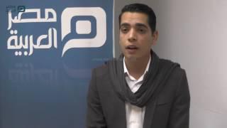 بالفيديو  المنشد محمود هلال يغرد بـ