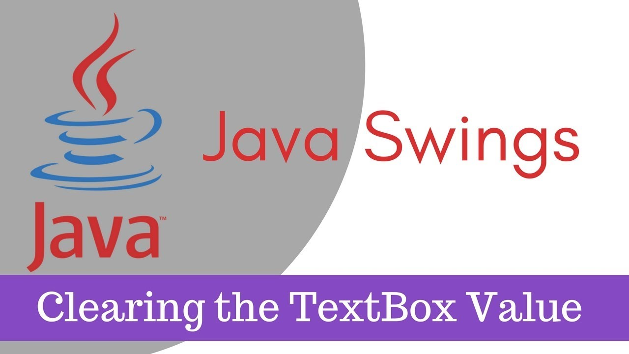 how to make a text box in java