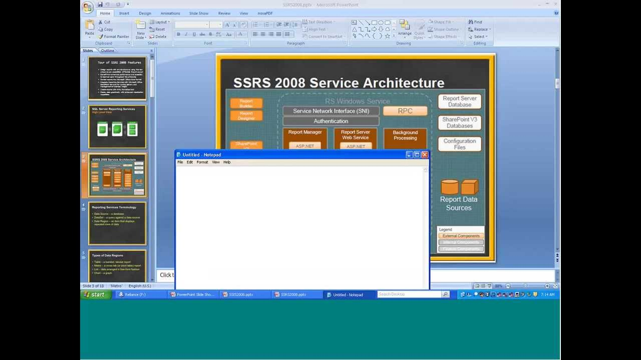 Become an sql developer: learn (ssrs, ssis, ssas,t-sql,dw) | free.