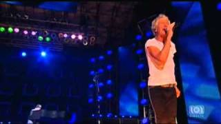 REO Speedwagon - Can't Fight This Feeling (Live - 2010) Moondance J...