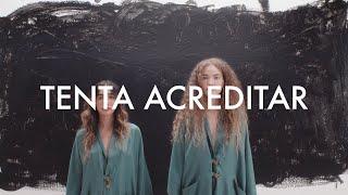 ANAVITÓRIA - Tenta acreditar (visualizer)