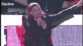 Where is the love - Black Eyed Peas en  Argentina - Nov 6 2010