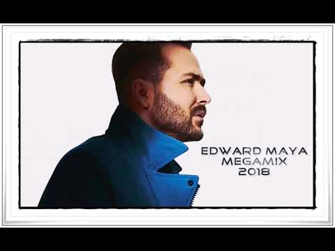 Edward Maya  MEGAMIX 2018 DJ SET