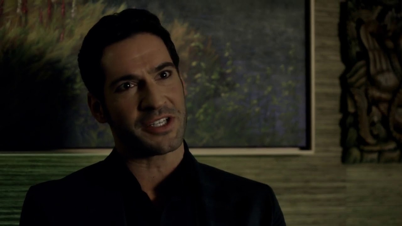 Download Lucifer Season 1 Episode 6 (Favorite Son) in Hindi