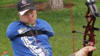 Matt Stutzman: The Armless Archer