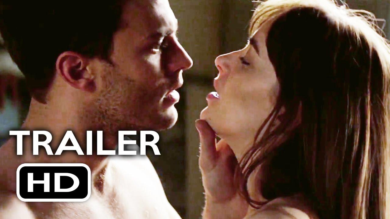 Download Fifty Shades Darker Official Trailer #2 (2017) Dakota Johnson, Jamie Dornan Movie HD