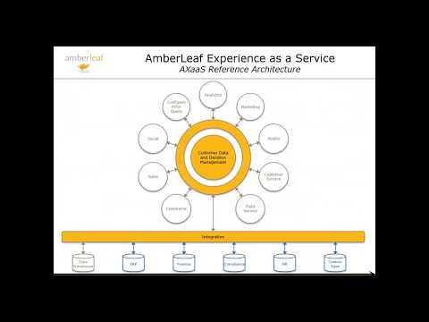 AmberLeaf's Data Integrator in the Cloud for Marketo