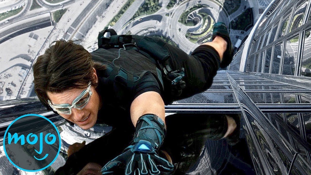 Watch Tom Cruise's Insane Stunt Work in New Mission: Impossible – Fallout' Trailer forecast
