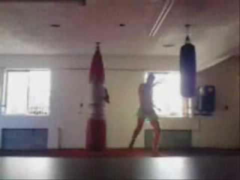 cervantes gym thai boxing
