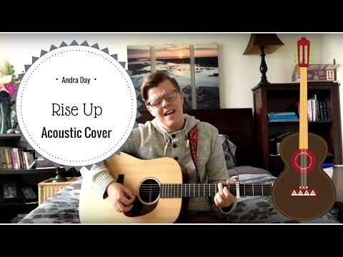 Rise up - Andra Day - Cover by Morgan Rhyno
