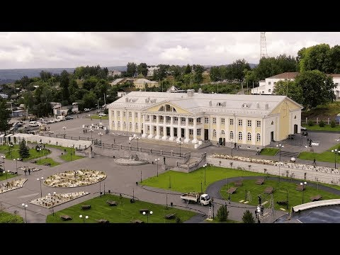 Гурьевский район - столица Дня шахтера 2019