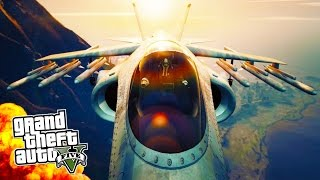 GTA 5 Online FREE ROAMING Gameplay! GTA 5 PC HYPE! (GTA 5 PS4 Gameplay)