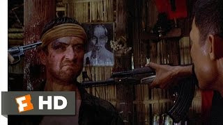 Russian Roulette - The Deer Hunter (4/8) Movie CLIP (1978) HD YouTube Videos