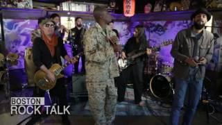 "Thievery Corporation - ""Amerimacka"" (Live On Boston Rock Talk)"